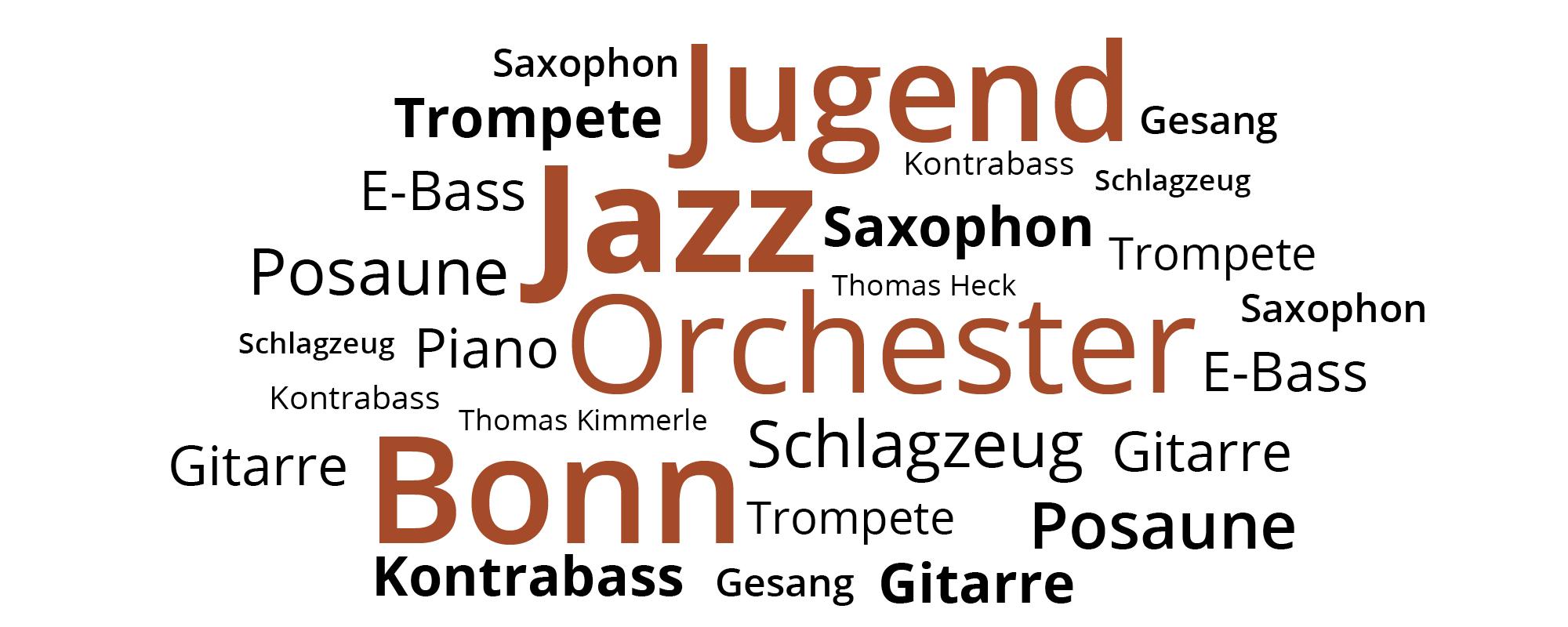 Jugend Jazz Orchester Bonn